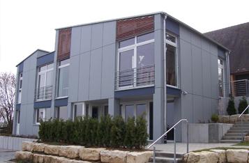 holzbau pfeiffer wenn es um holz und dach geht fassaden. Black Bedroom Furniture Sets. Home Design Ideas